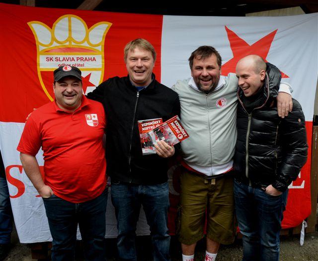 Volyně - Poříčí klub Slavia 20.2.2016 048