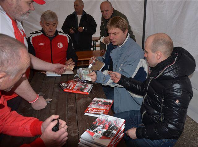 Volyně - Poříčí klub Slavia 20.2.2016 081