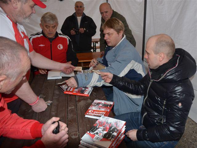 Volyně - Poříčí klub Slavia 20.2.2016 082