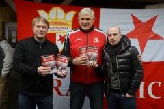 Volyně - Poříčí klub Slavia 20.2.2016 039