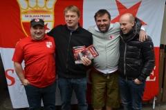 Volyně - Poříčí klub Slavia 20.2.2016 041