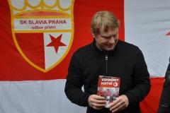 Volyně - Poříčí klub Slavia 20.2.2016 017