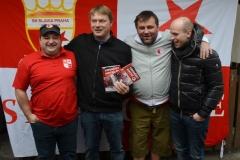 Volyně - Poříčí klub Slavia 20.2.2016 042