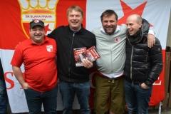 Volyně - Poříčí klub Slavia 20.2.2016 049