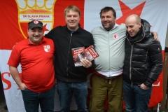 Volyně - Poříčí klub Slavia 20.2.2016 052